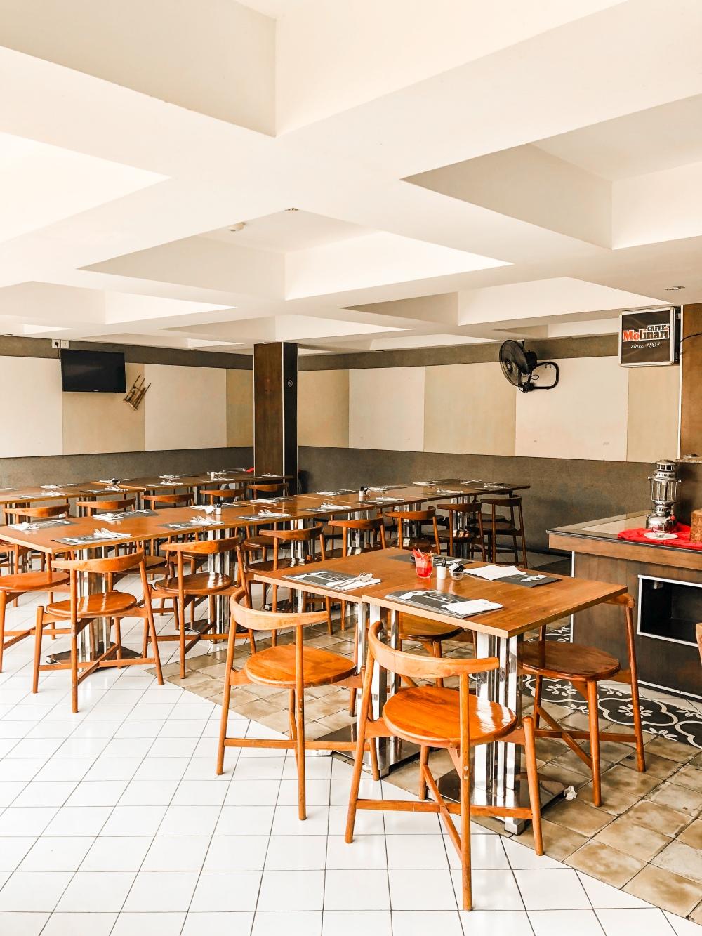 Restaurant Neo Green Savana, City Sentul 1.jpeg