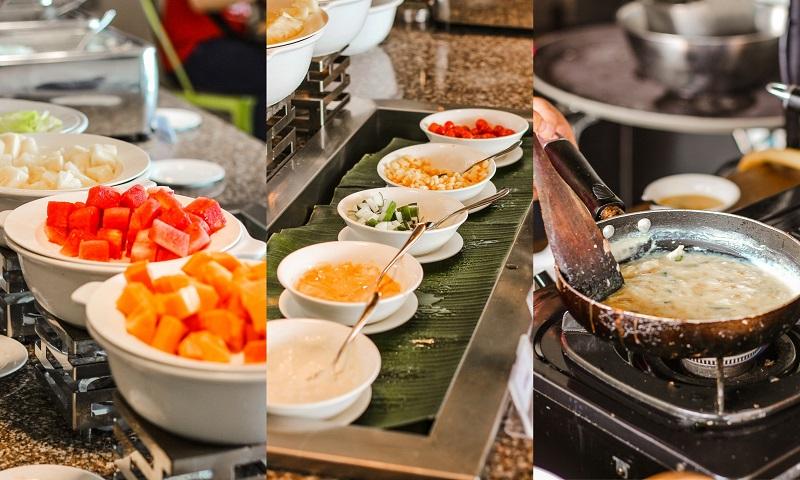 Breakfast Restaurant Fave Hotel Medan 9.jpg