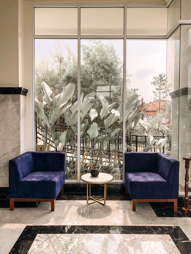Lobby Horison Hotel Ciledug 04.jpeg