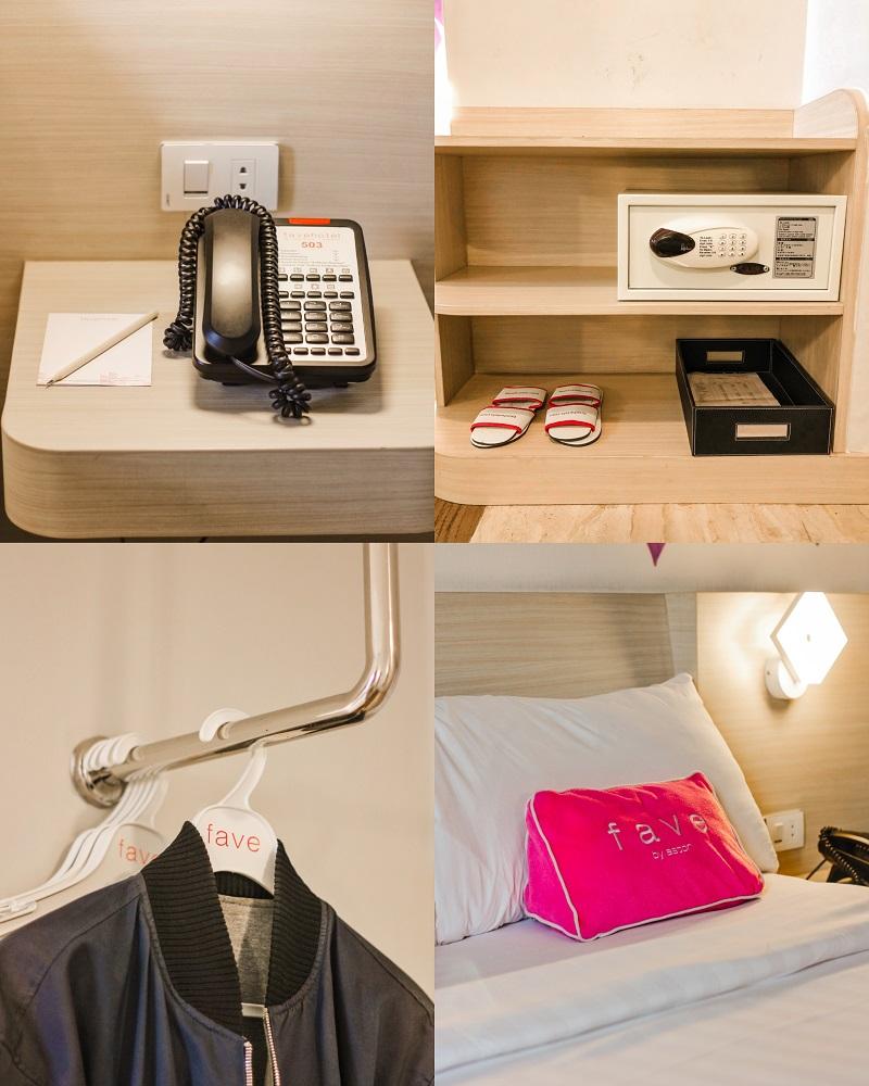 Room Fave Hotel Medan 4.jpg