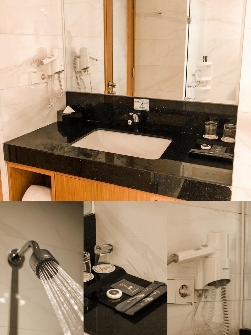 Room Horison Hotel Ciledug 06.jpg