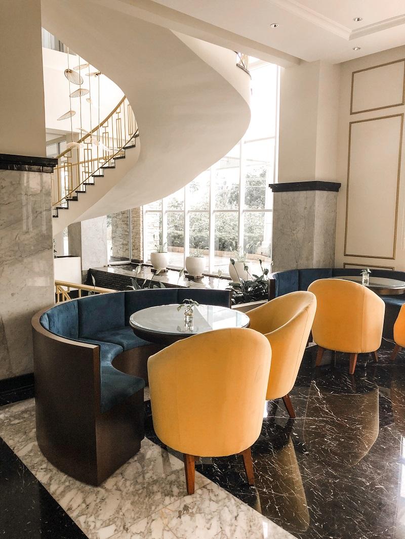 Santan Restaurant Horison Forbis Hotel 1.jpeg