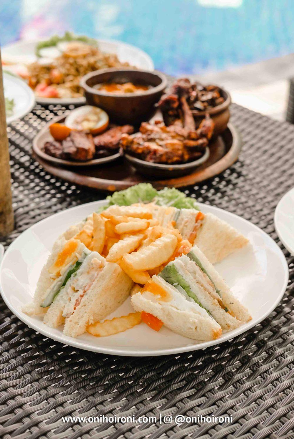 Food Grand Tjokro Yogyakarta 1.jpg