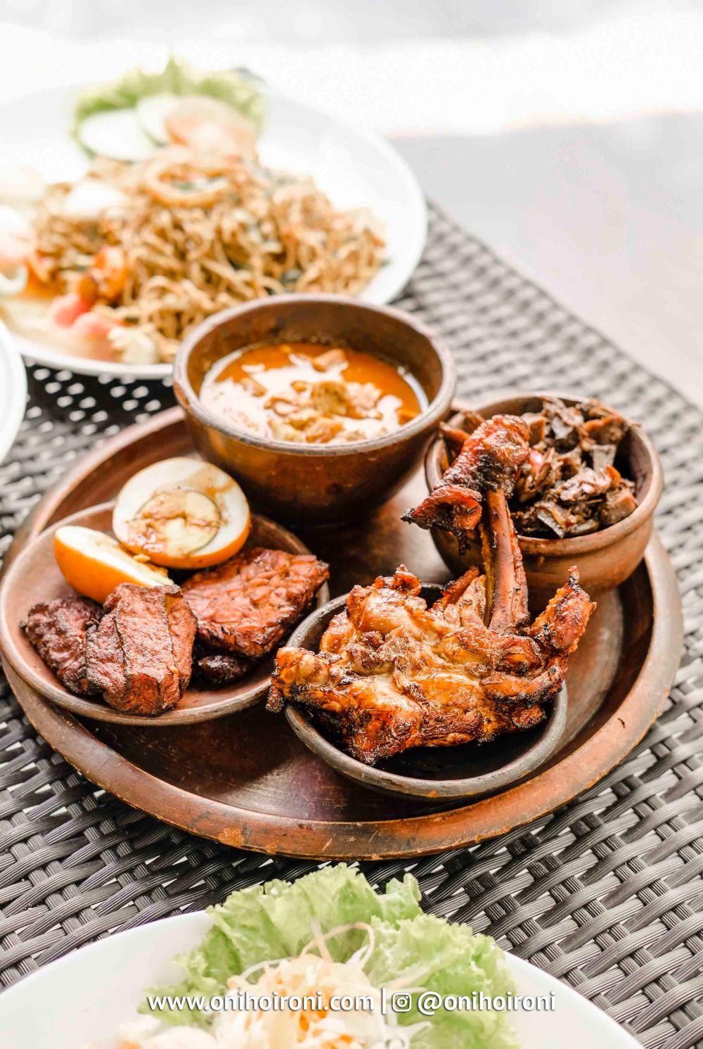Food Grand Tjokro Yogyakarta 2.jpg