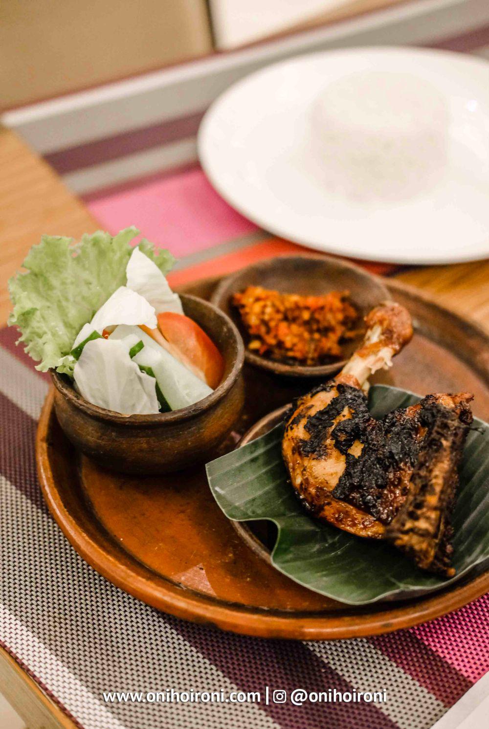 Food Grand Tjokro Yogyakarta.jpg