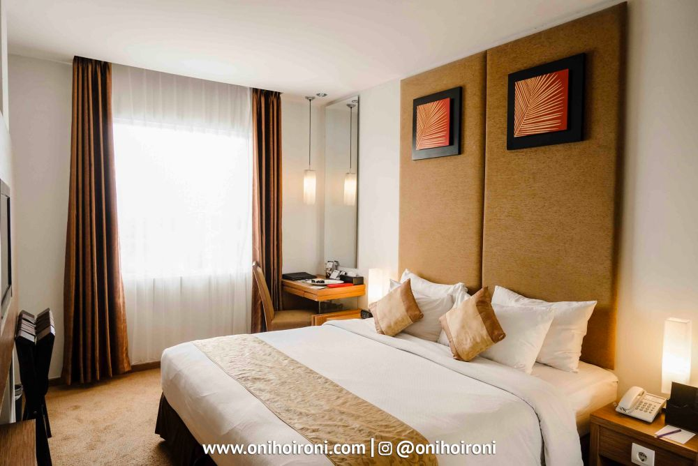 Room GrandTjokro Yogyakarta 1.jpg