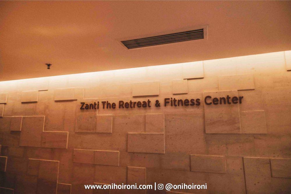 1 Fitness Courtyard Seminyak Bali