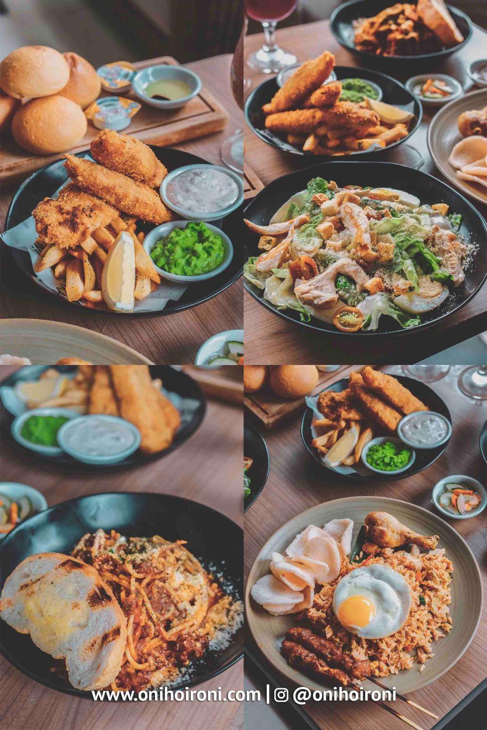 1 Food Seminyak Kitchen Courtyard Seminyak Bali
