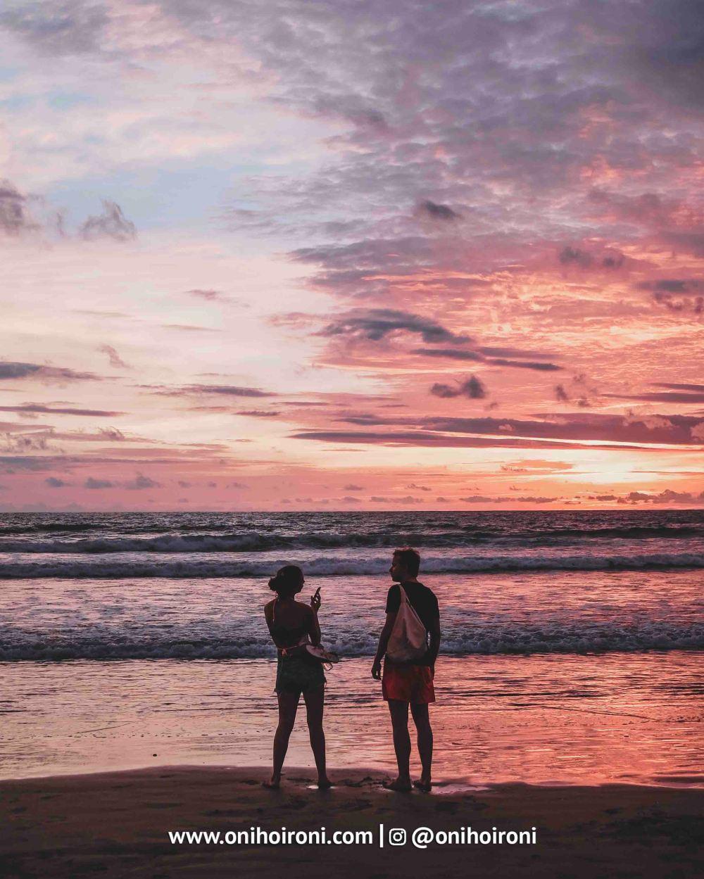 1 Seminyak Beach