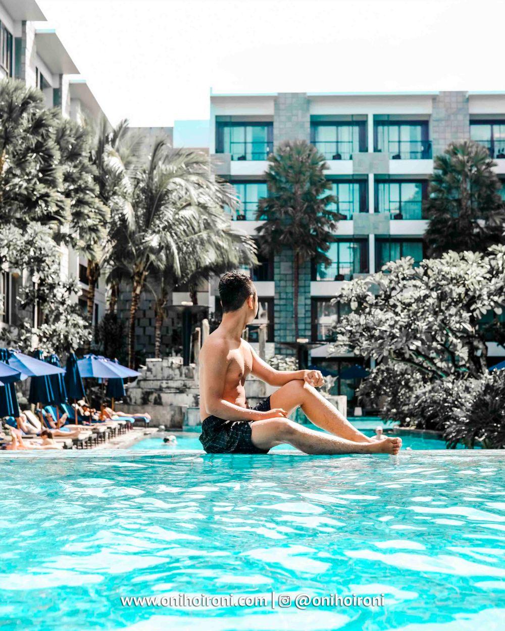 11 Swimming Pool Courtyard Seminyak