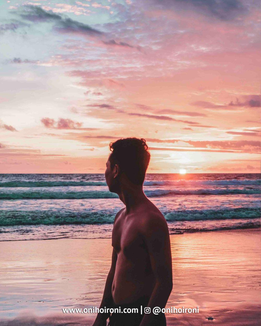 2 Seminyak Beach