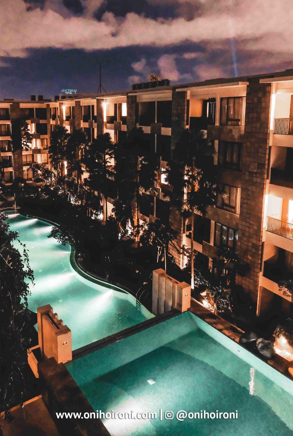 29 Swimming Pool Courtyard Seminyak