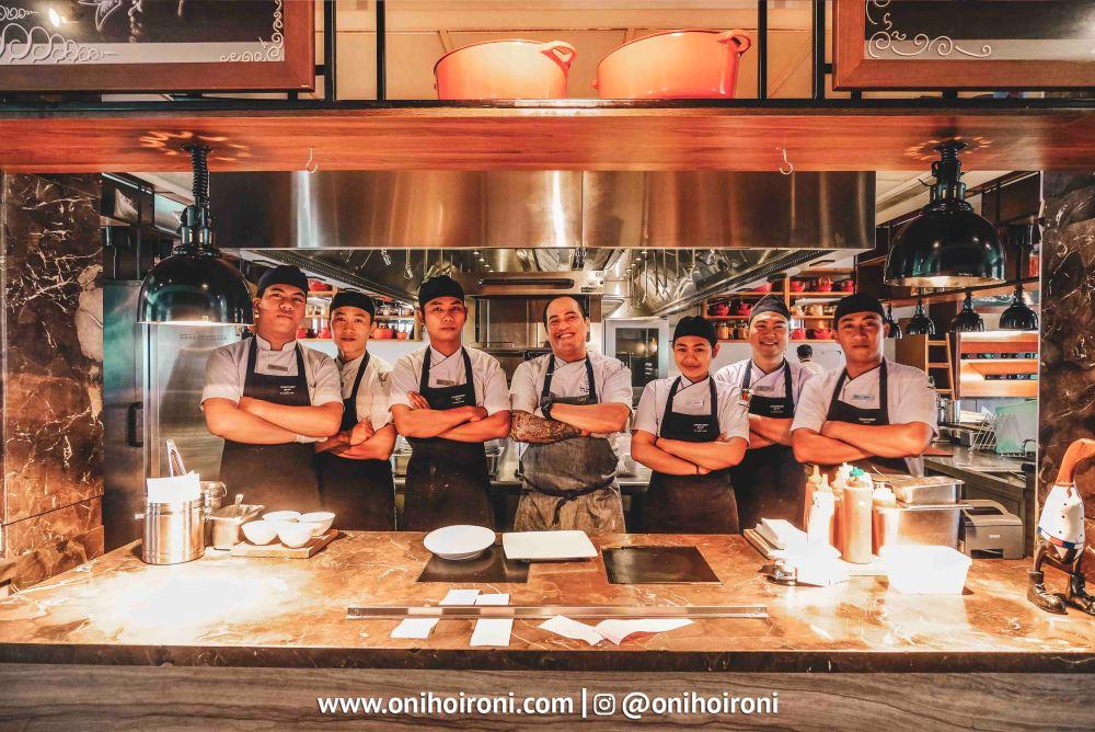 4 Seminyak Kitchen Courtyard Seminyak Bali