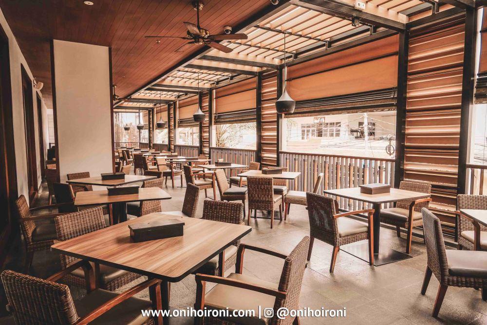 6 Seminyak Kitchen Courtyard Seminyak Bali