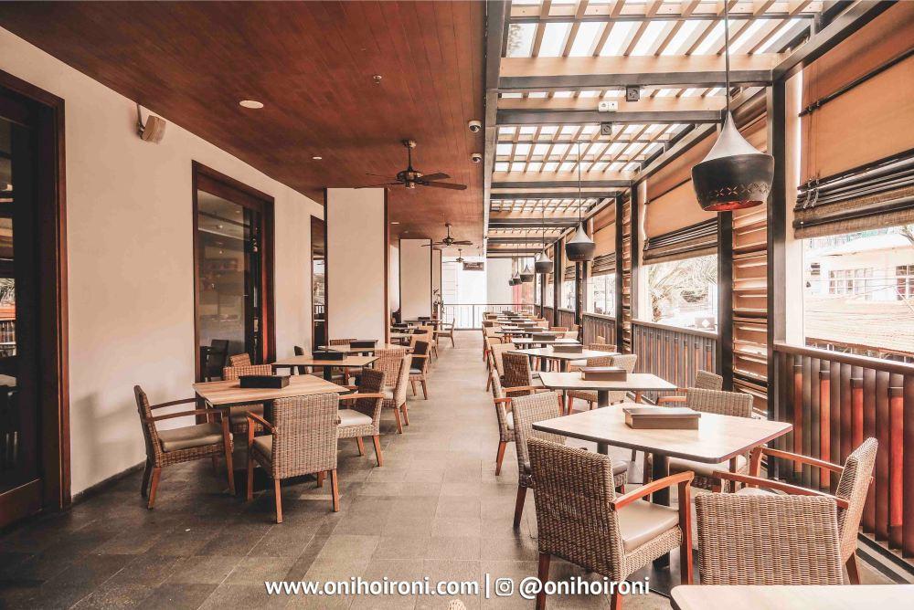 7 Seminyak Kitchen Courtyard Seminyak Bali