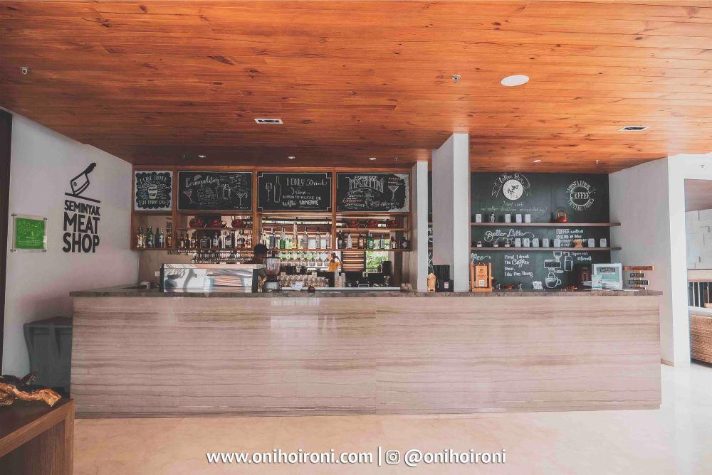 9 Seminyak Kitchen Courtyard Seminyak Bali