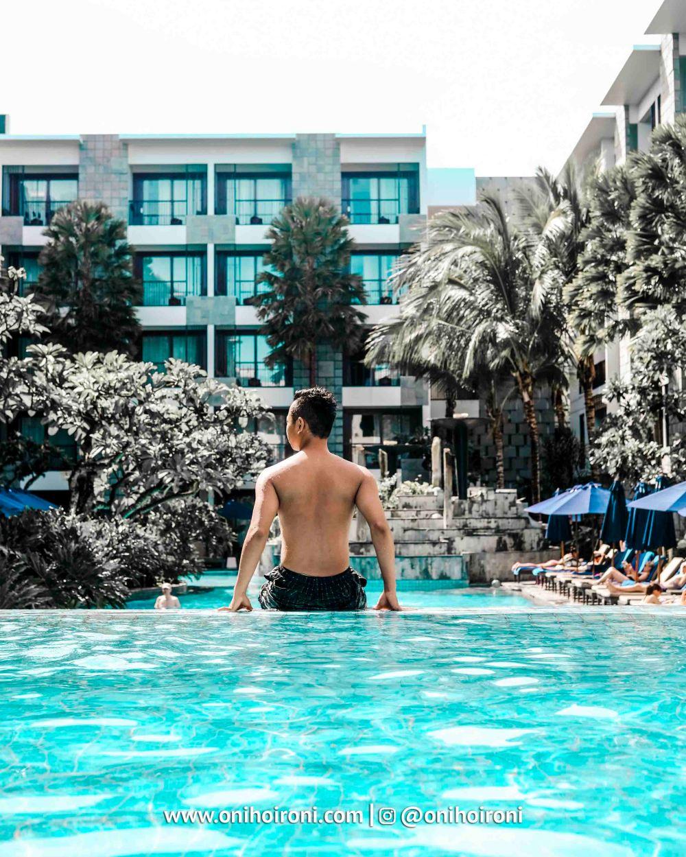 9 Swimming Pool Courtyard Seminyak