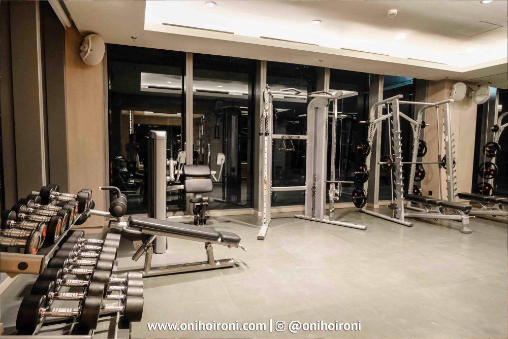 fitness alila solo 2