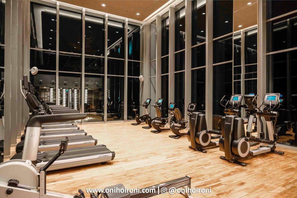 fitness alila solo 4