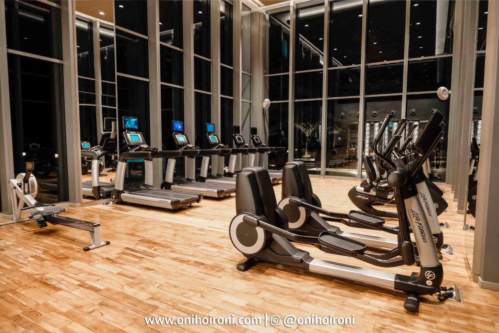 fitness alila solo 5