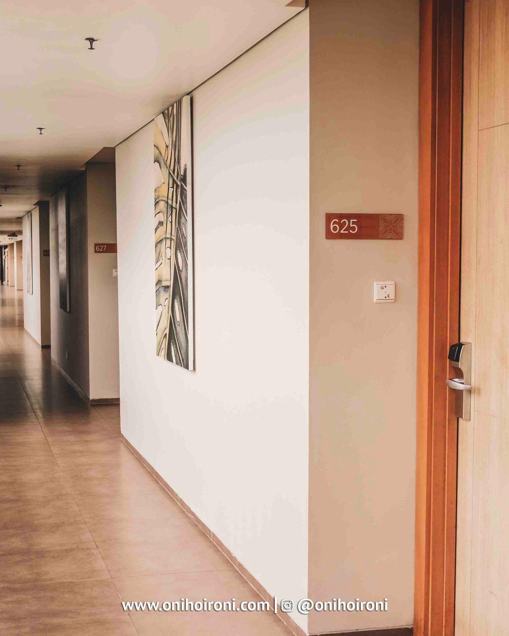 Koridor Room Courtyard Seminyak Bali .jpg
