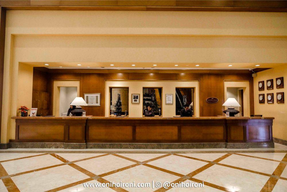 lobby crowne plaza jakarta 2