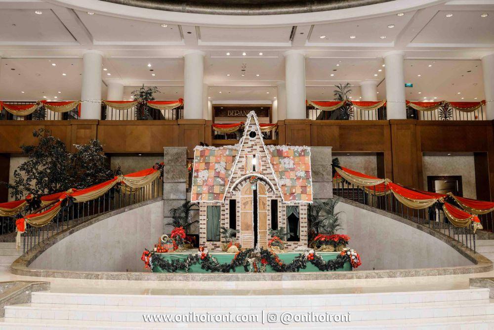 lobby crowne plaza jakarta 4