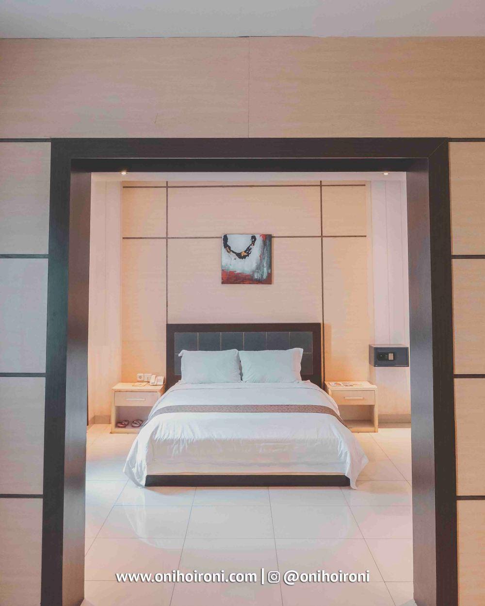 03 Room M One Hotel Sentul Bogor onihoironi