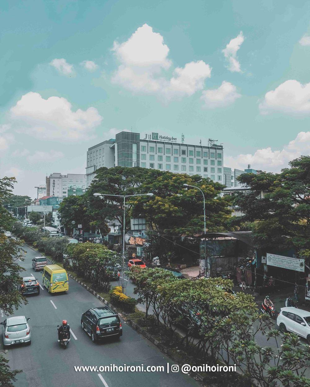 1 Holiday Inn Bandung Pasteur Oni Hoironi