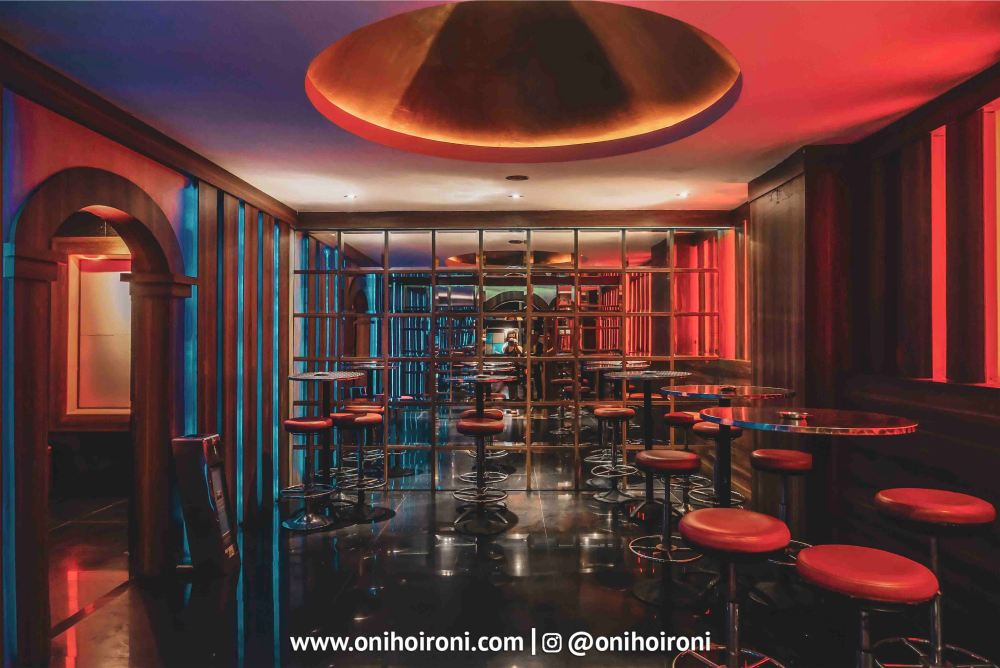 1 M One Entertainment Hotel Sentul Bogor onihoironi