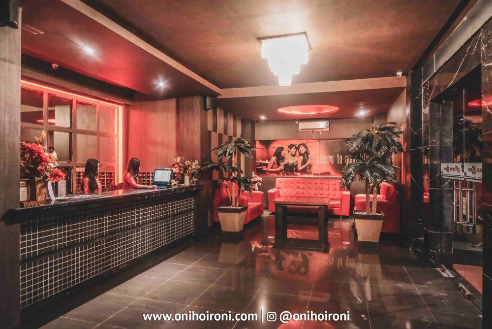 1 M One SPA Hotel Sentul, Bogor