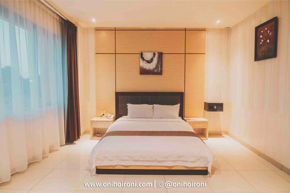 11 Room M One Hotel Sentul Bogor onihoironi copy copy