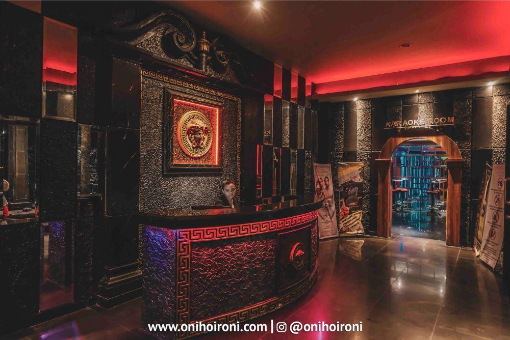 2 M One Entertainment Hotel Sentul Bogor onihoironi