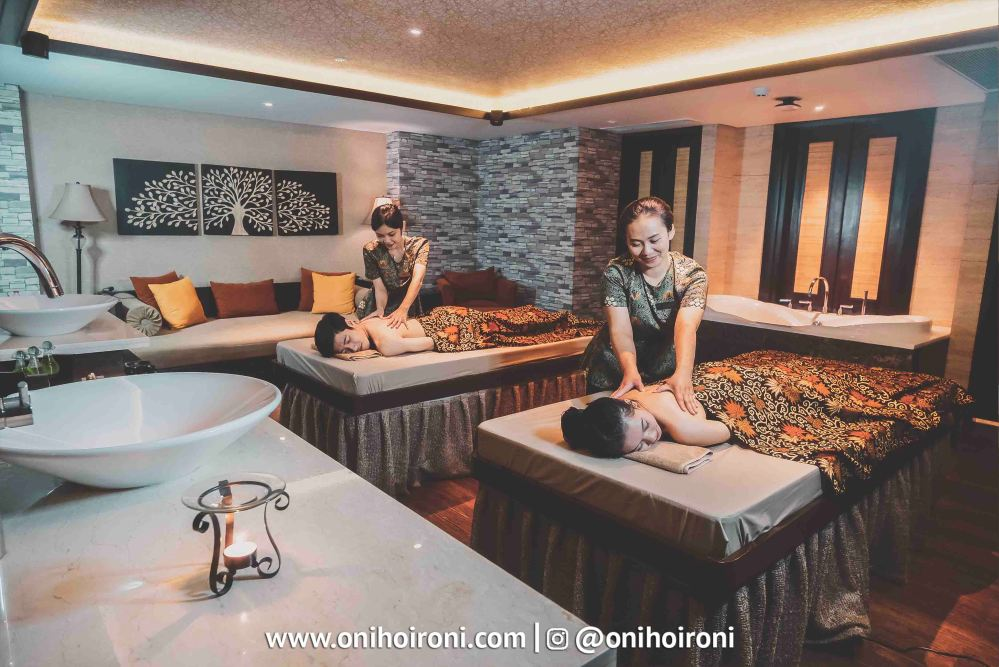 2 The Spa Courtyard Bandung oni hoironi copy