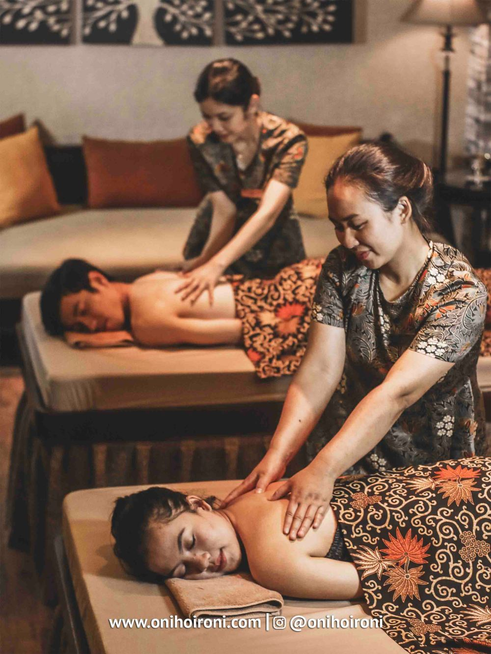 5 The Spa Courtyard Bandung oni hoironi copy copy
