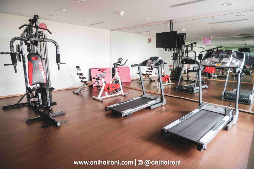 1 Fitness Fave Hotel palembang Oni Hoironi.jpg