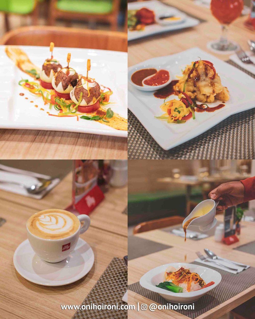 1 food Lime Restaurant Fave Hotel palembang Oni Hoironi.jpg