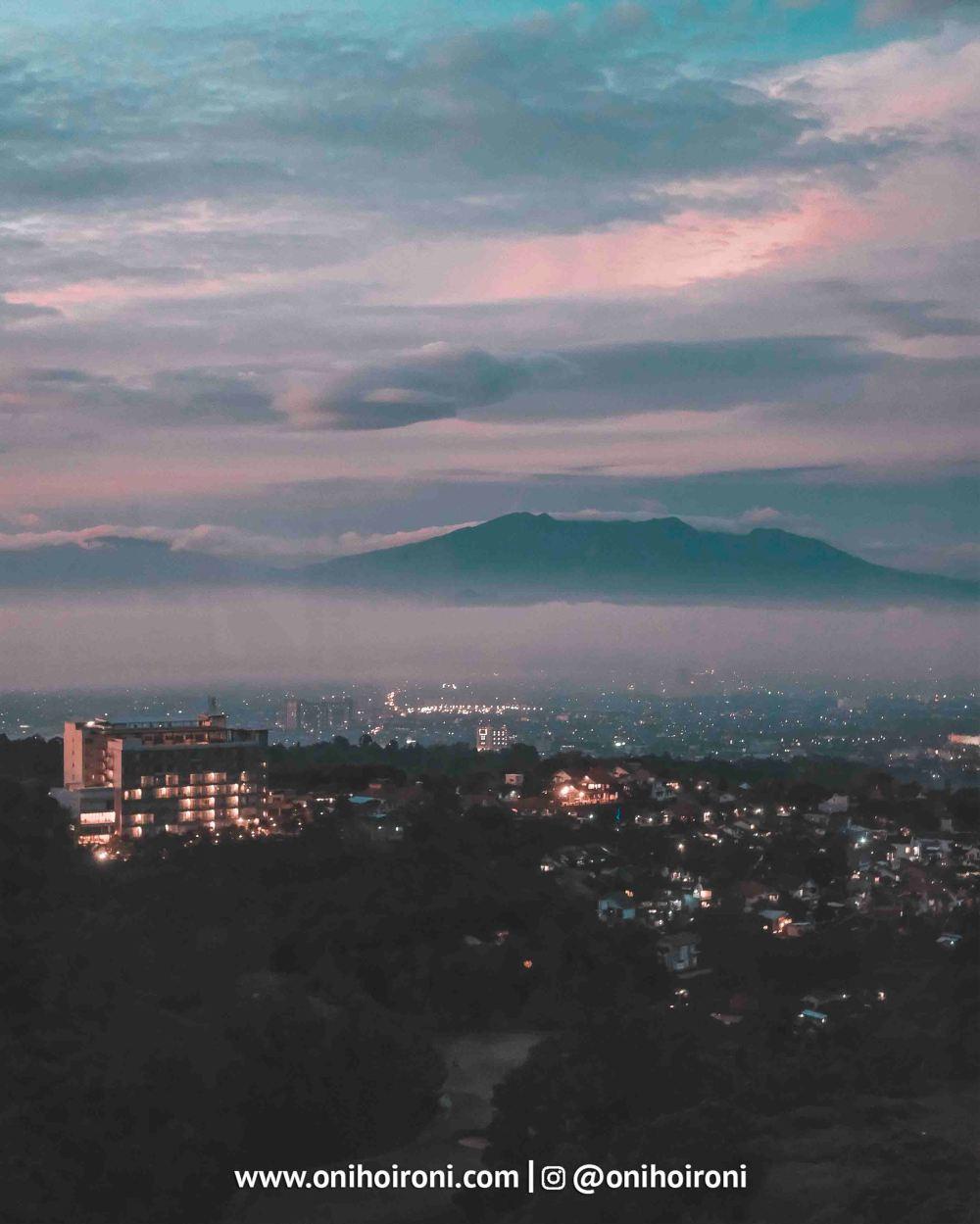 12 Room Intercontinental Bandung Dago