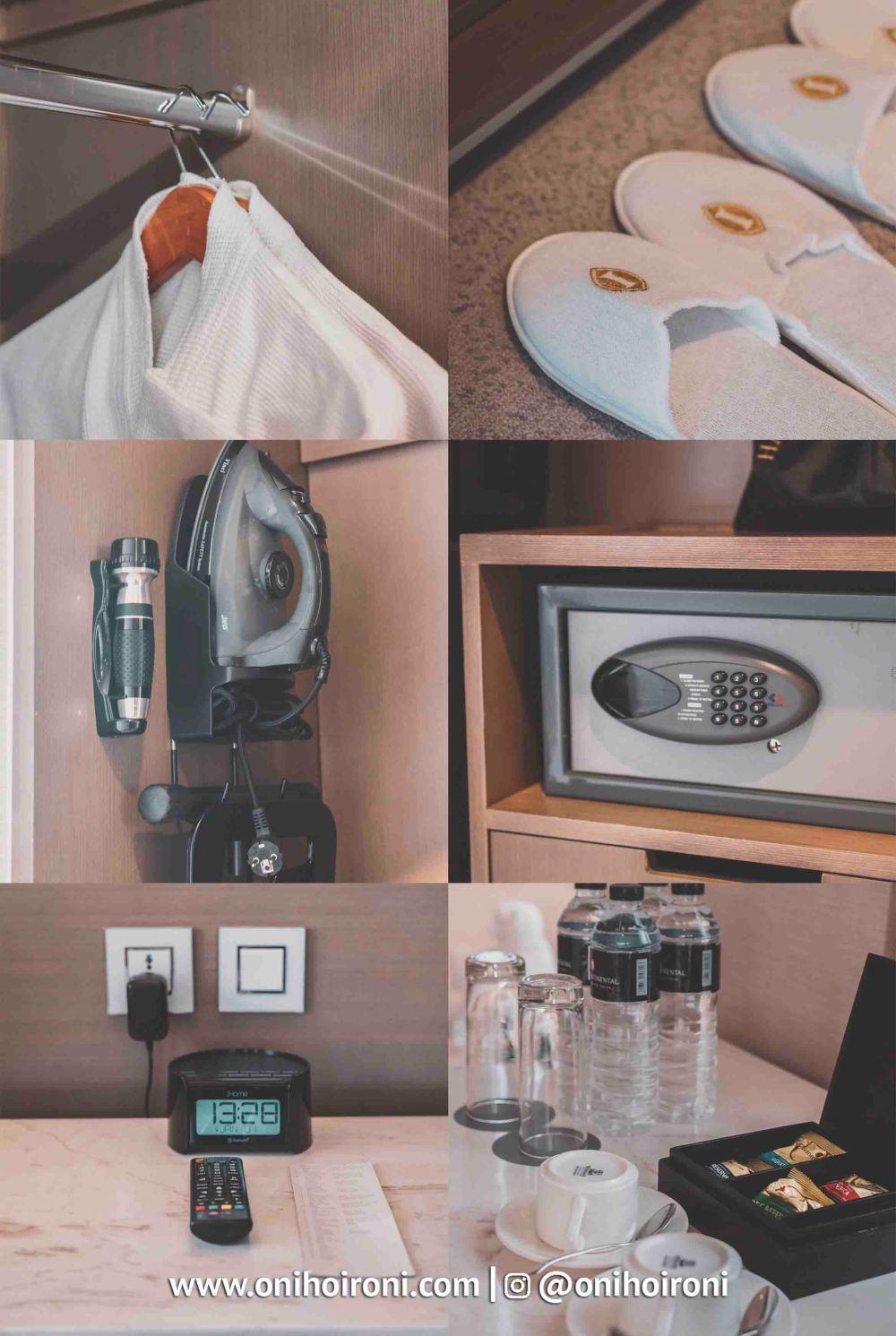 15 Room Intercontinental Bandung Dago