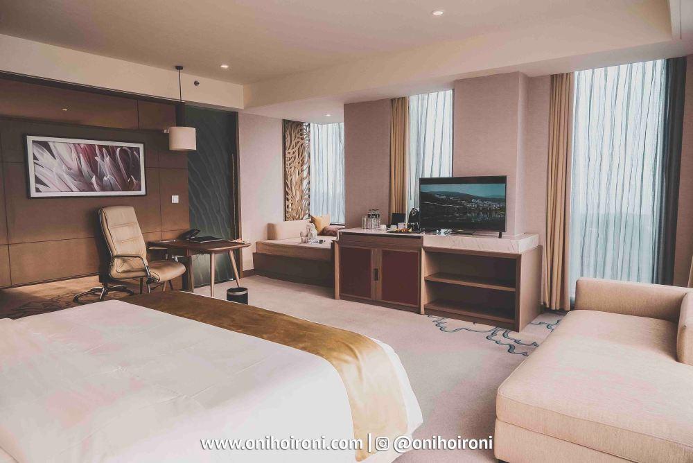 16 Room Intercontinental Bandung Dago