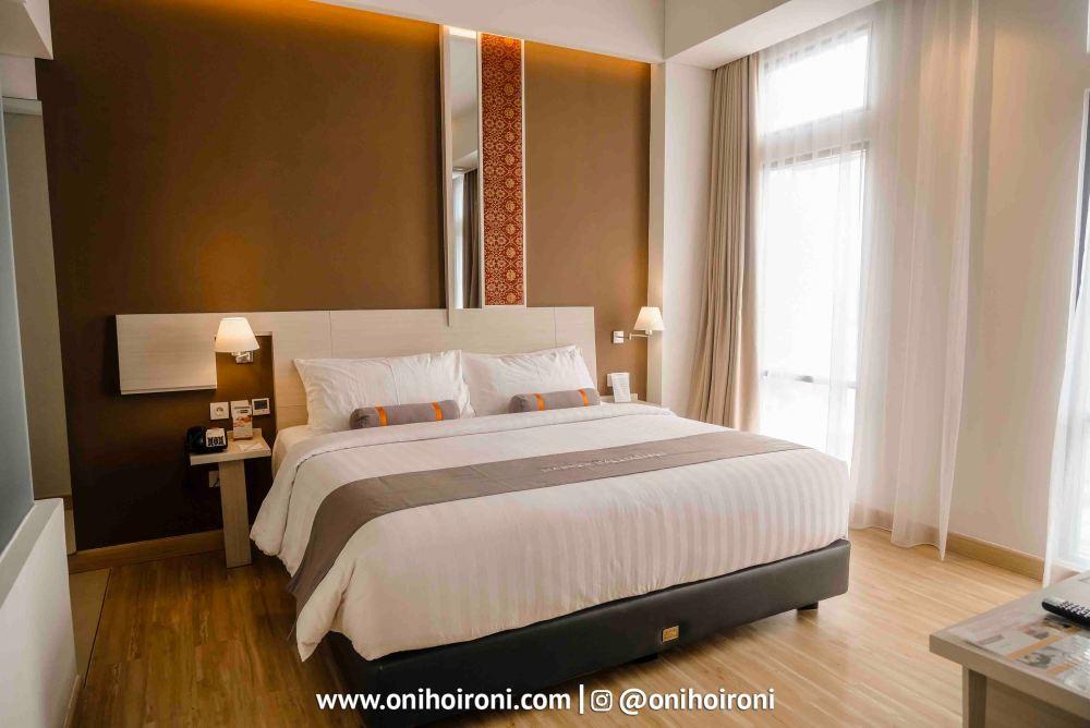 2 Room Harper Hotel Palembang