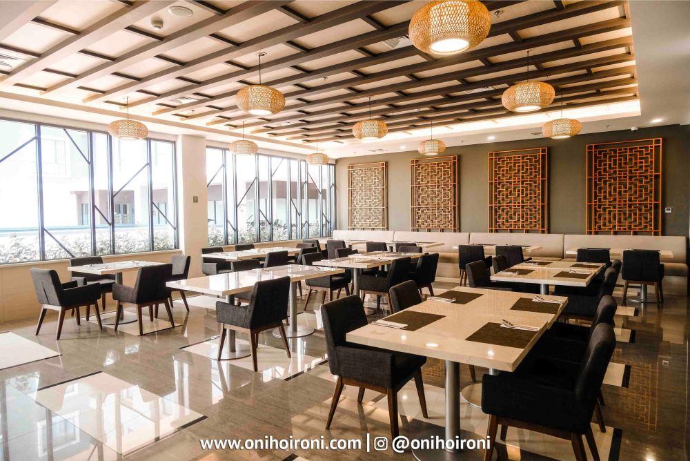 3 D'Lotus Resto Restaurant Harper Hotel Palembang.jpg