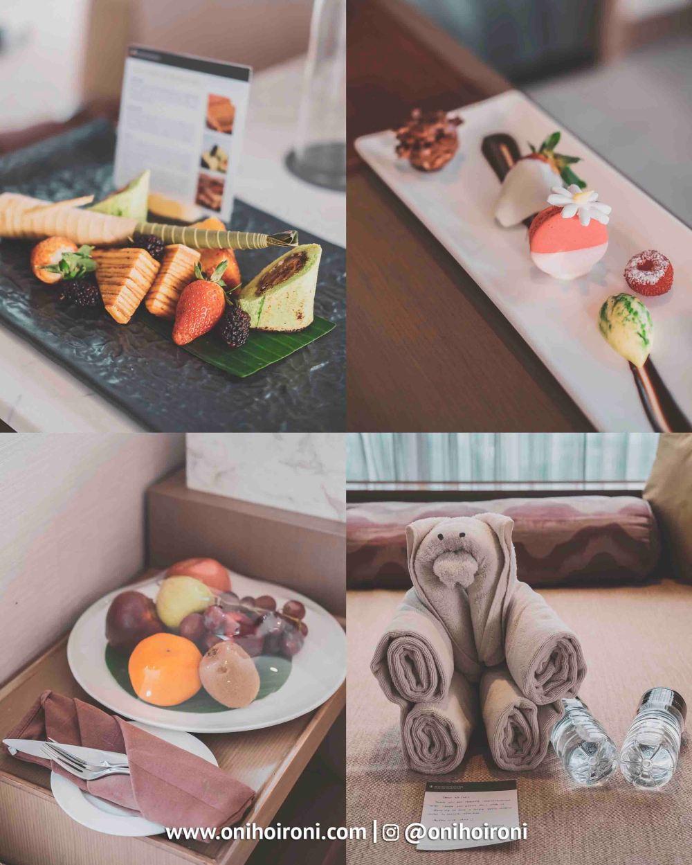 5 Room Intercontinental Bandung Dago