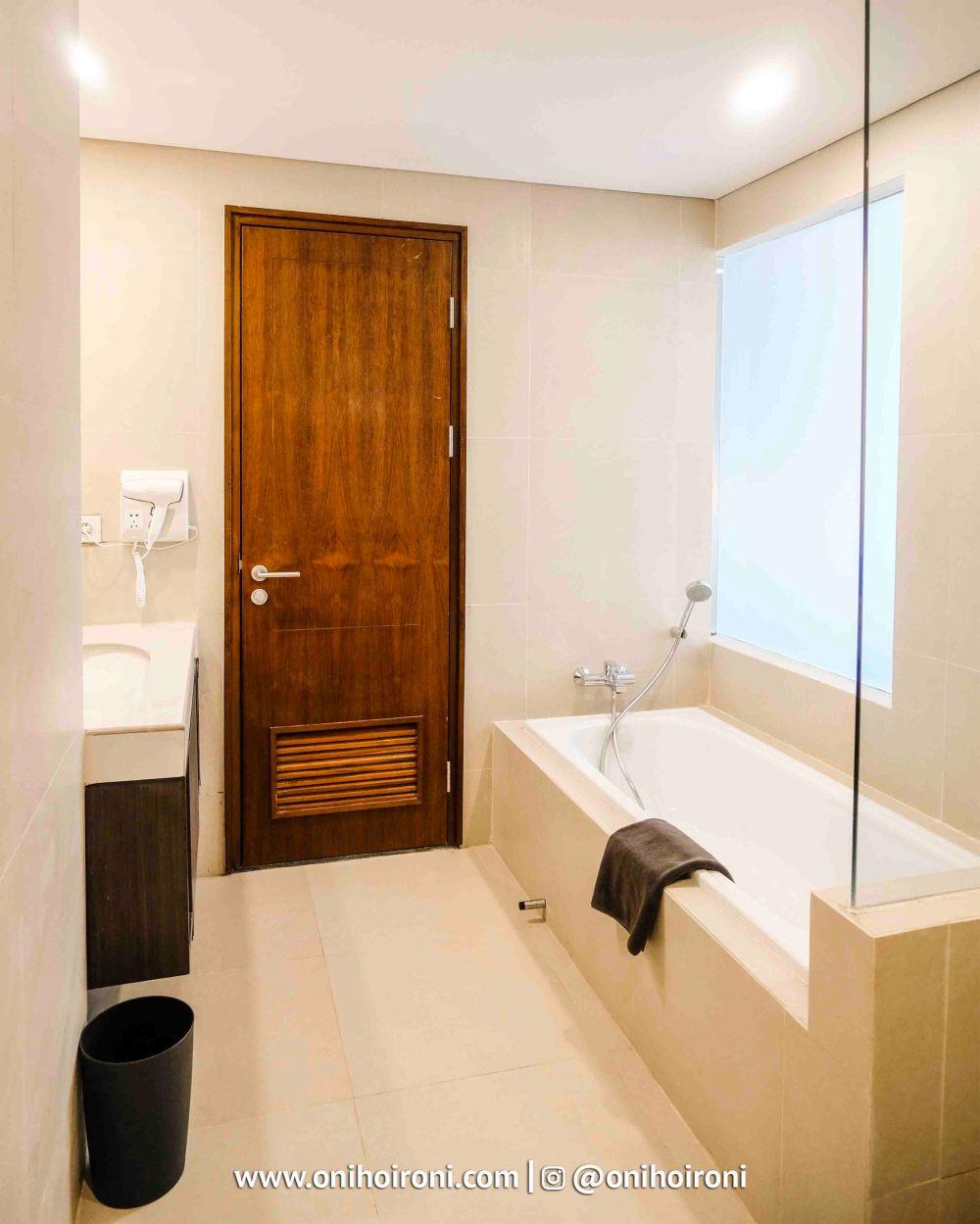 9 Room Harper Hotel Palembang