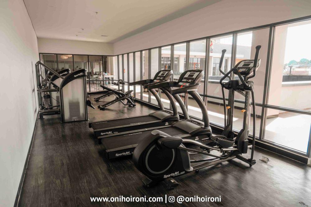 Fitness  Harper Hotel Palembang.jpg