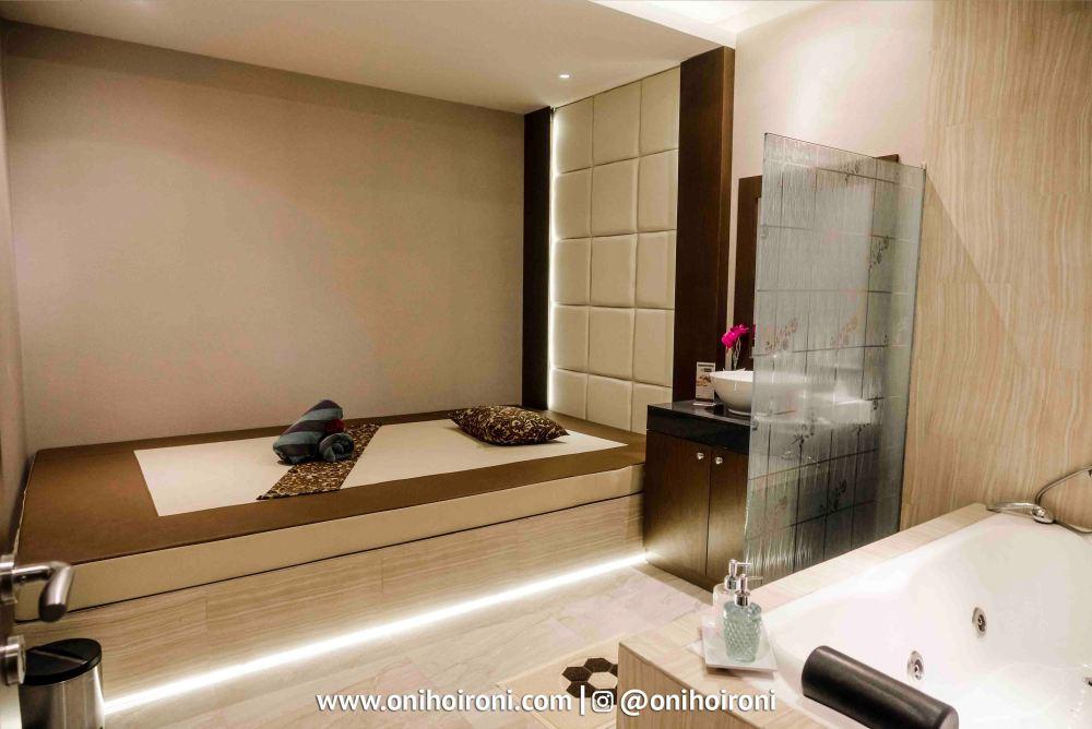 SPA Harper Hotel Palembang