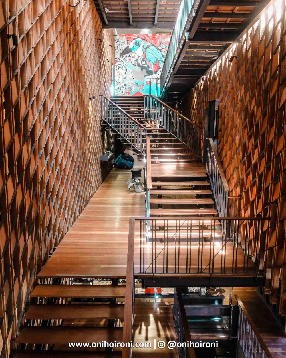 1 Lobby Artotel Sanur, Bali Oni Hoironi copy