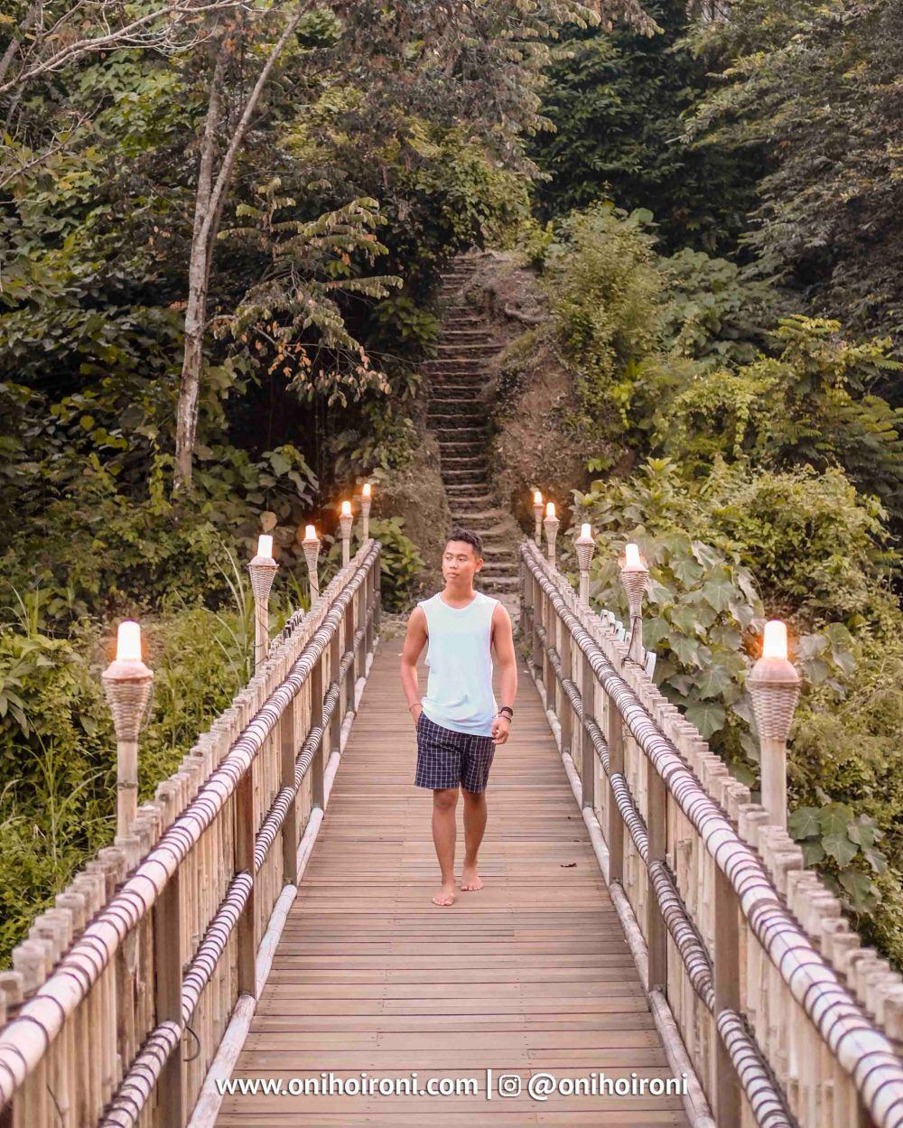 1 best hotel in ubud Sthala Ubud Bali Oni Hoironi