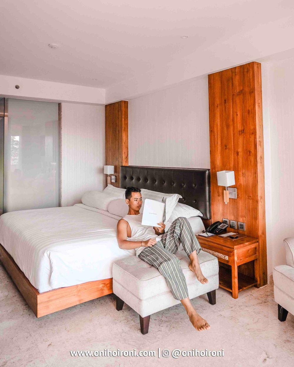 11 Room Sthala Ubud Bali Oni Hoironi