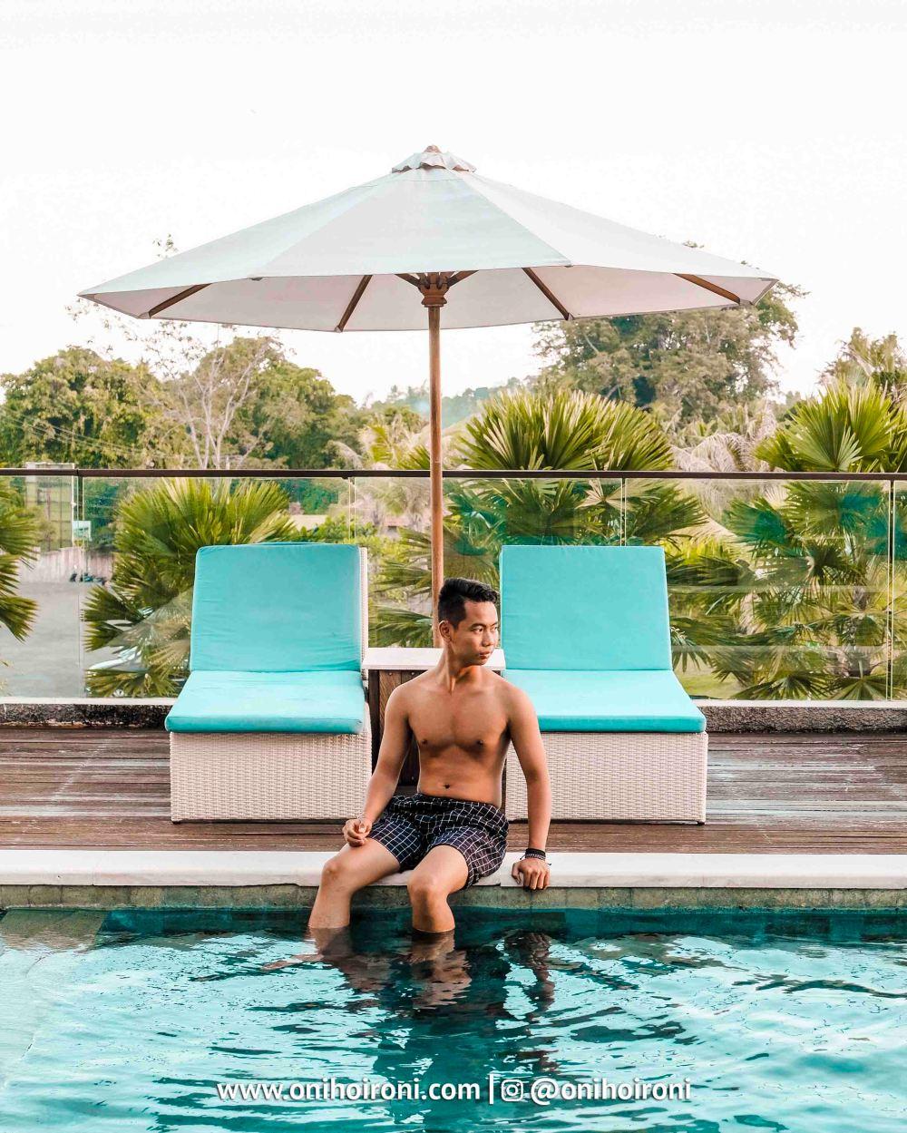 11 Swimming Pool Sthala Ubud Bali Oni Hoironi
